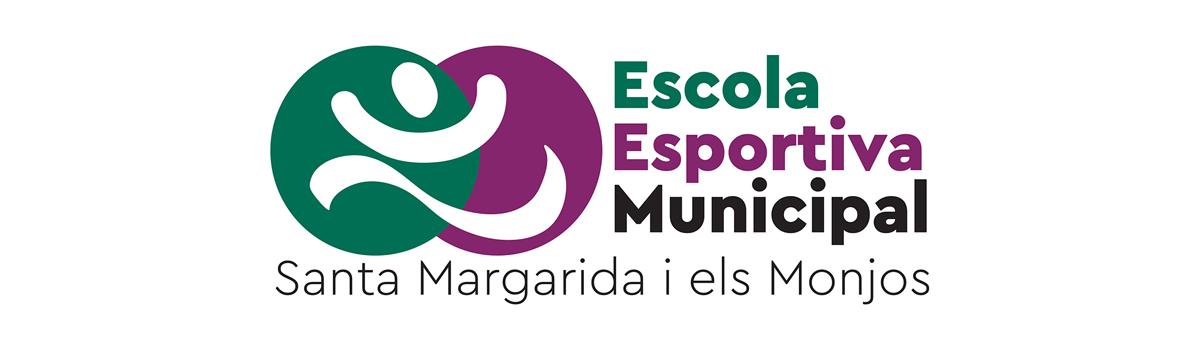 Logo Escola esportiva