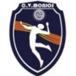 Club Vòlei Monjos